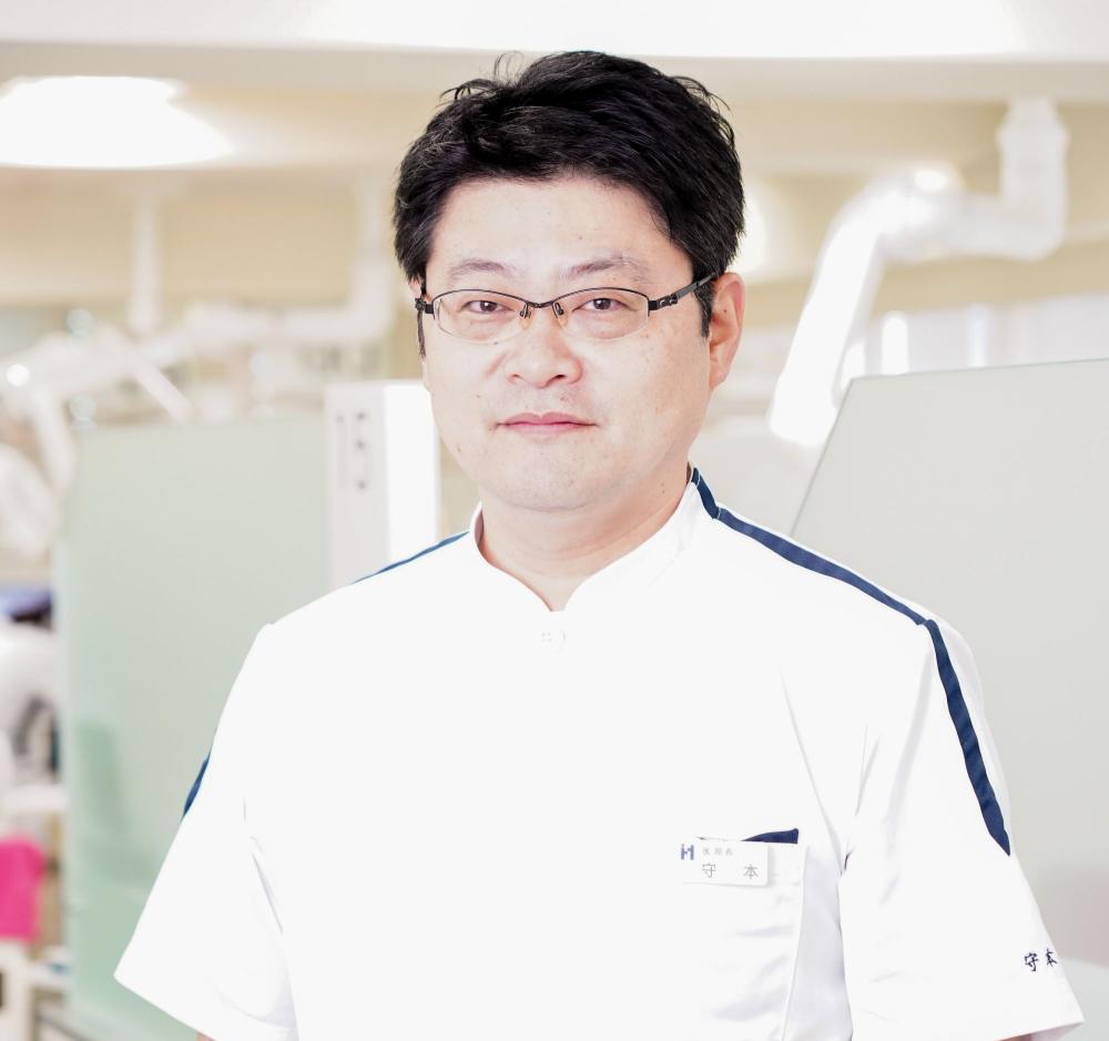 守本 勝幸(Katsuyuki Morimoto)