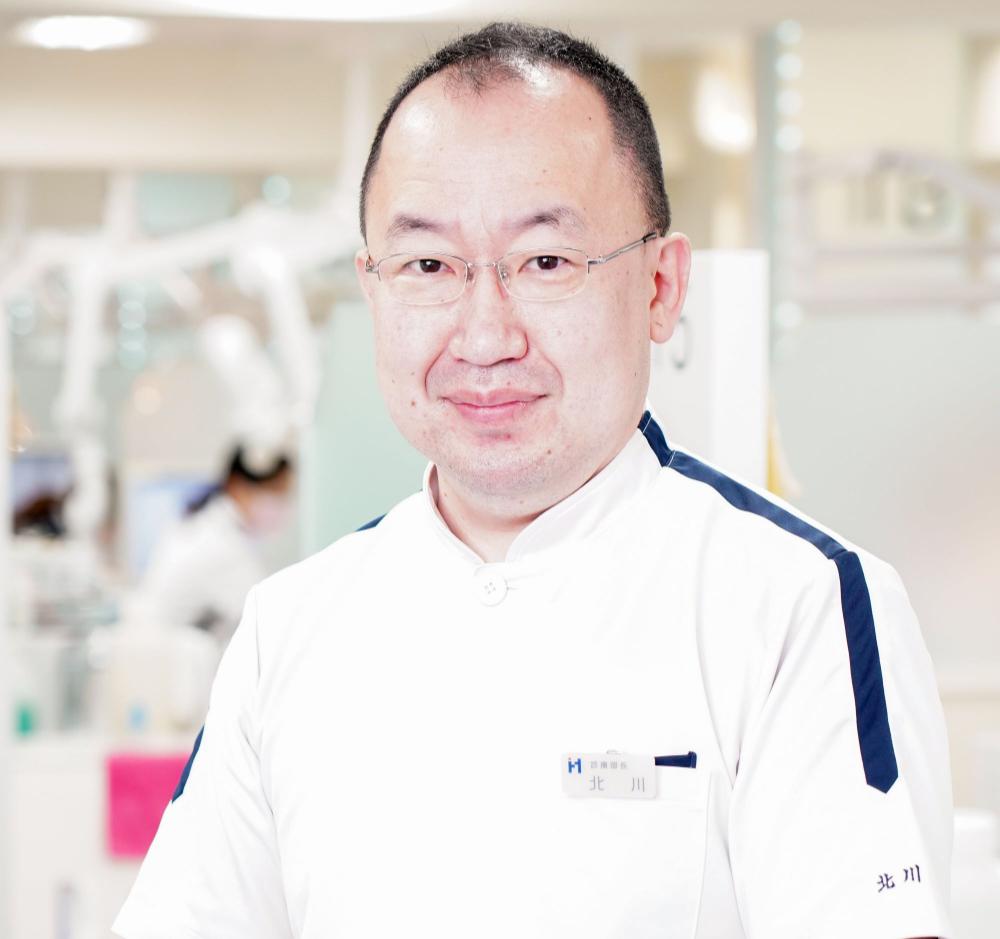 北川 純一(Junichi Kitagawa)