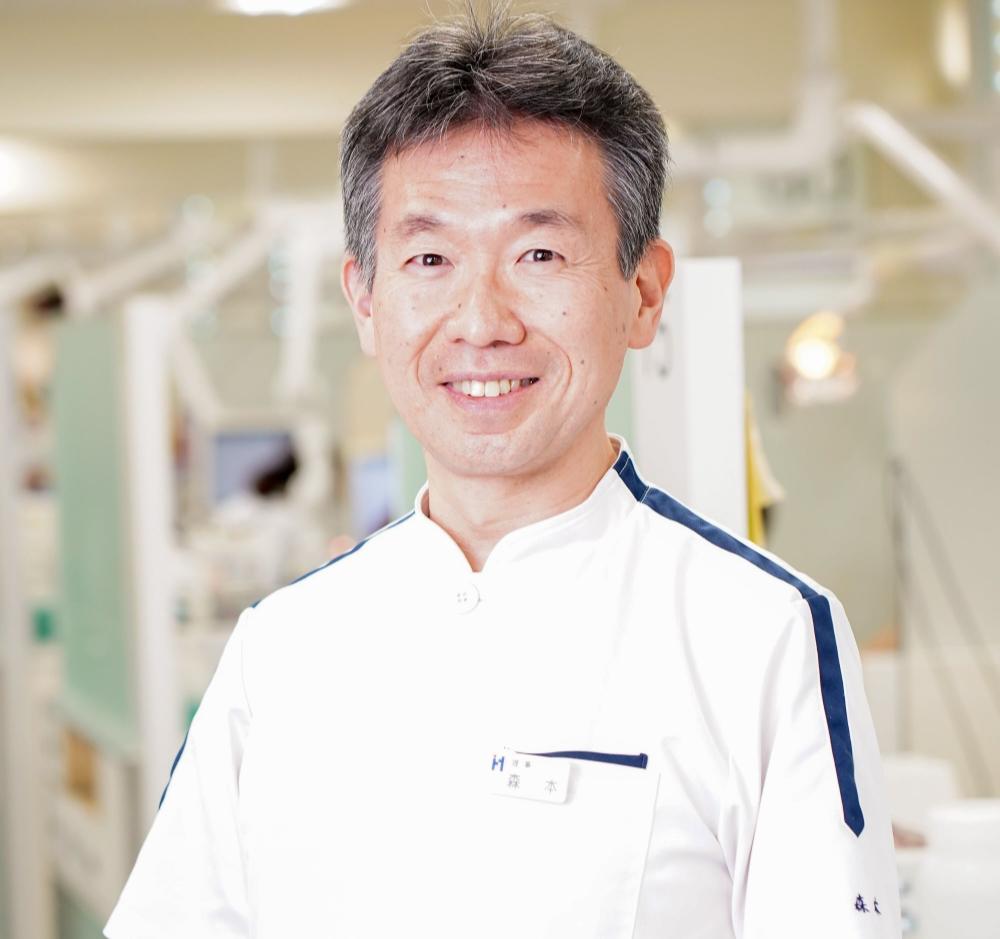 森本 達也(Tatsuya Morimoto)