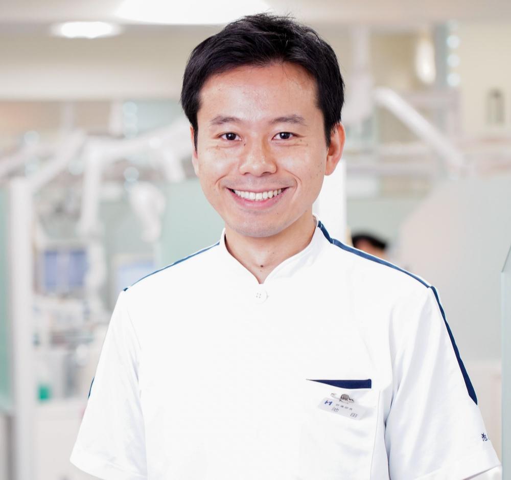 池田 欣希(Yoshiki Ikeda)